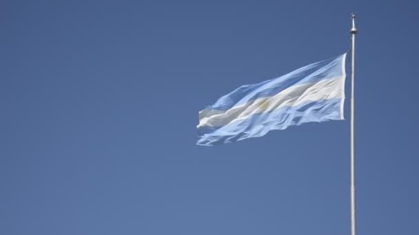 Argentína zászlaja