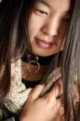 Fotografie Portrait of asian girl