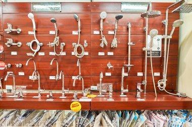 Inside of HomePro store