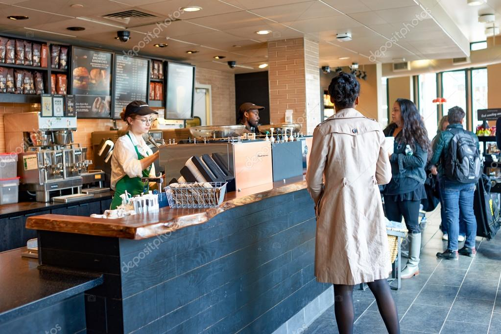 from a single cafe to starbucks of The coffee giant announced monday that it would eliminate single-use plastic straws from all of its cafes globally within the next two years instead, starbucks will offer recyclable strawless.