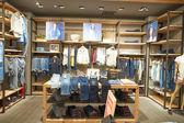 Levis store in Suria KLCC