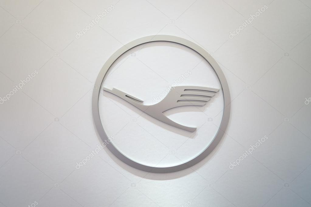 Lufthasa Logo In Boeing 747 8i Stock Editorial Photo Teamtime