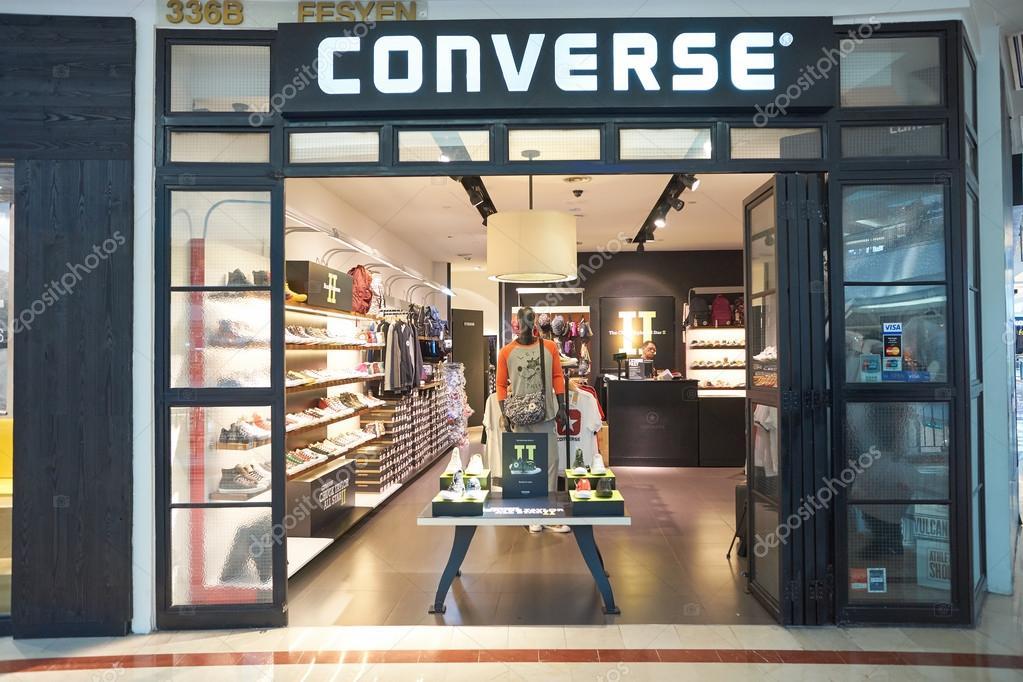 converse shoes kuala lumpur