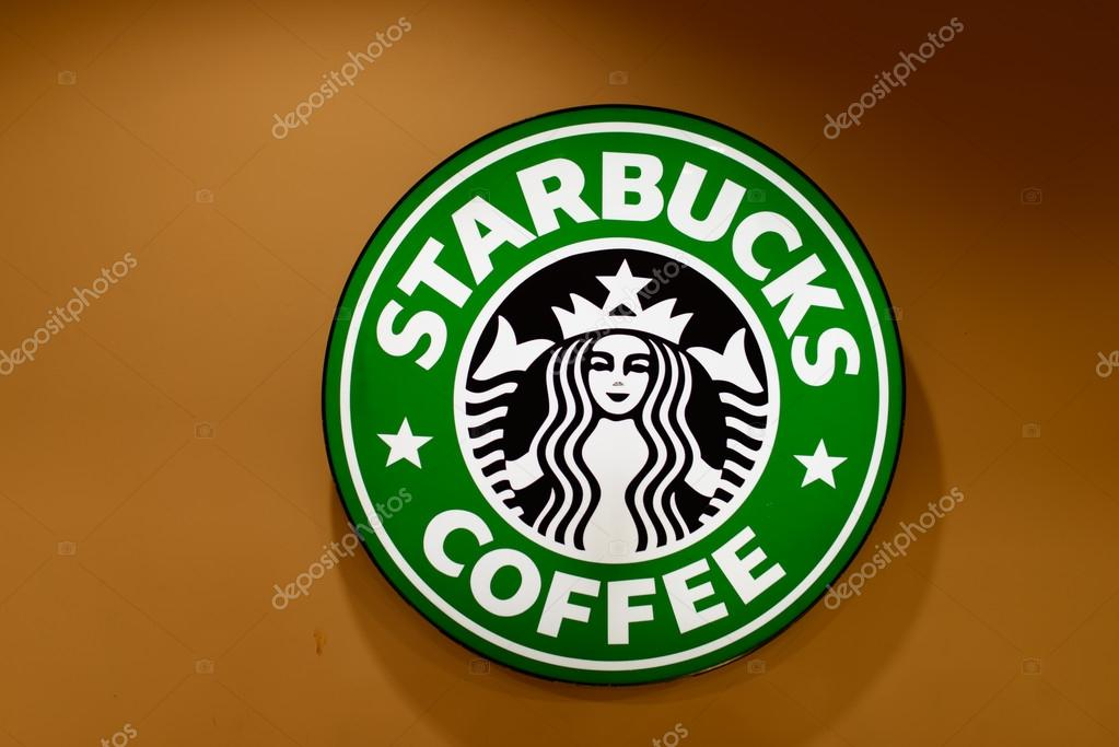 Starbucks Cafe Logo Stock Editorial Photo Teamtime 59323121