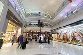 Dubai Mall s lidmi