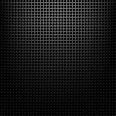 technológiai háttér fekete lyukak. vektoros illusztráció.