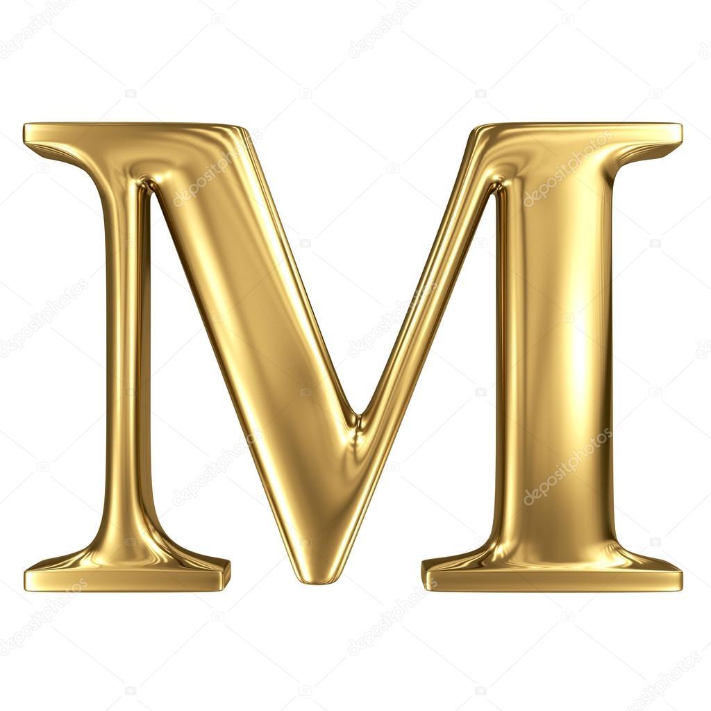 Golden Letter M Stock Photo C Smaglov 54959425 Todo para eventos, sesiones privadas, espacios verdes. golden letter m stock photo c smaglov 54959425