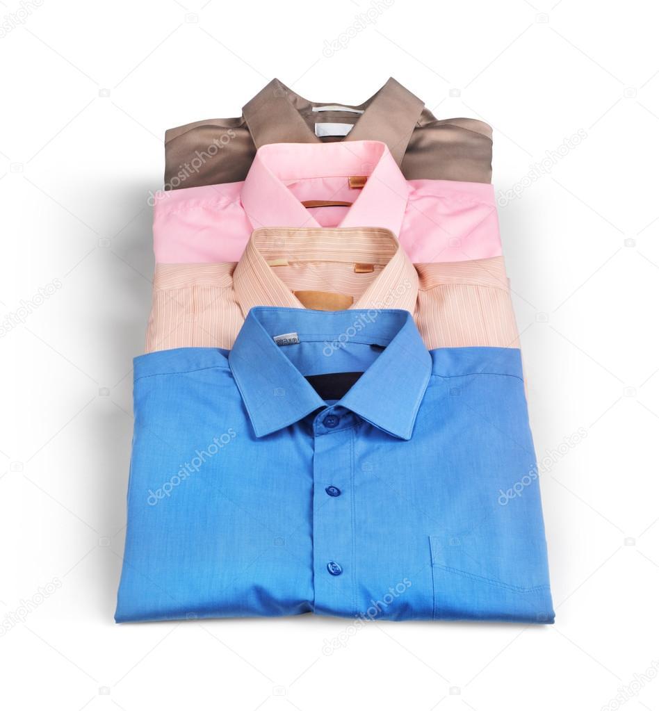 529b5e4e23a Стек цветные Мужские рубашки