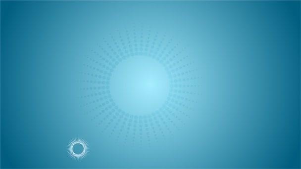Riepilogo punteggiato cerchi