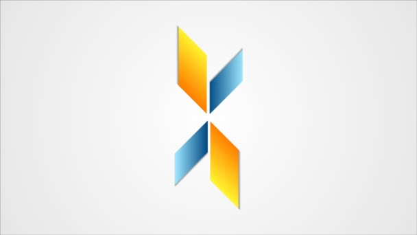 Tech star emblem