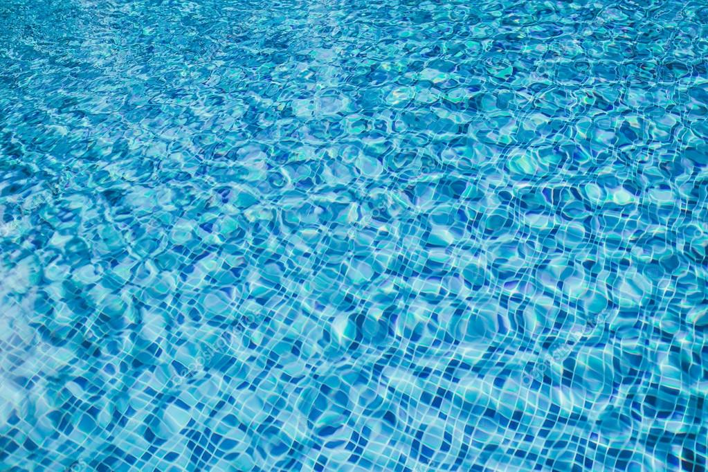 Pool Water Texture swimming pool, water texture, clear, pure — stock photo © ajwers