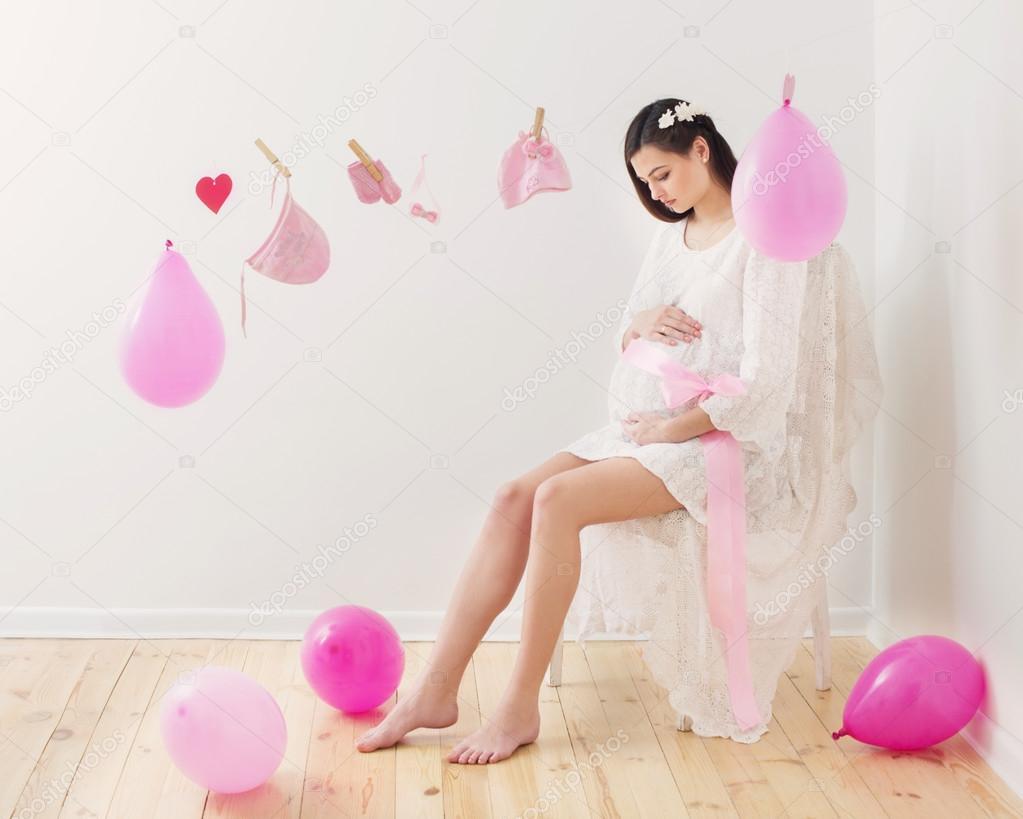 mujeres bonitas putas embarazada