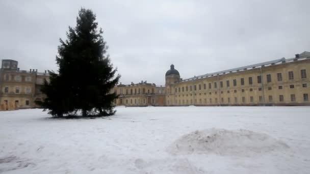Palác ruského cara