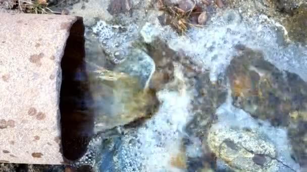 vodovod nevhodné rezavé trubky 4