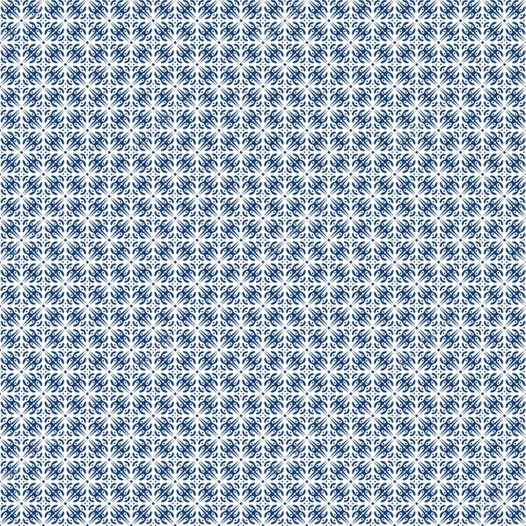 Nahtlose Muster mit Weihnachten Schneeflocken. Gute Idee für Textil ...