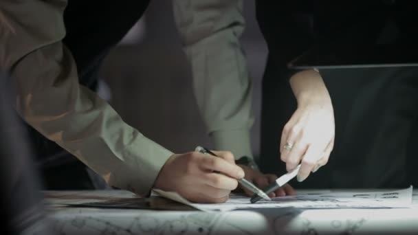 inženýři studijní plány, 2 klipy