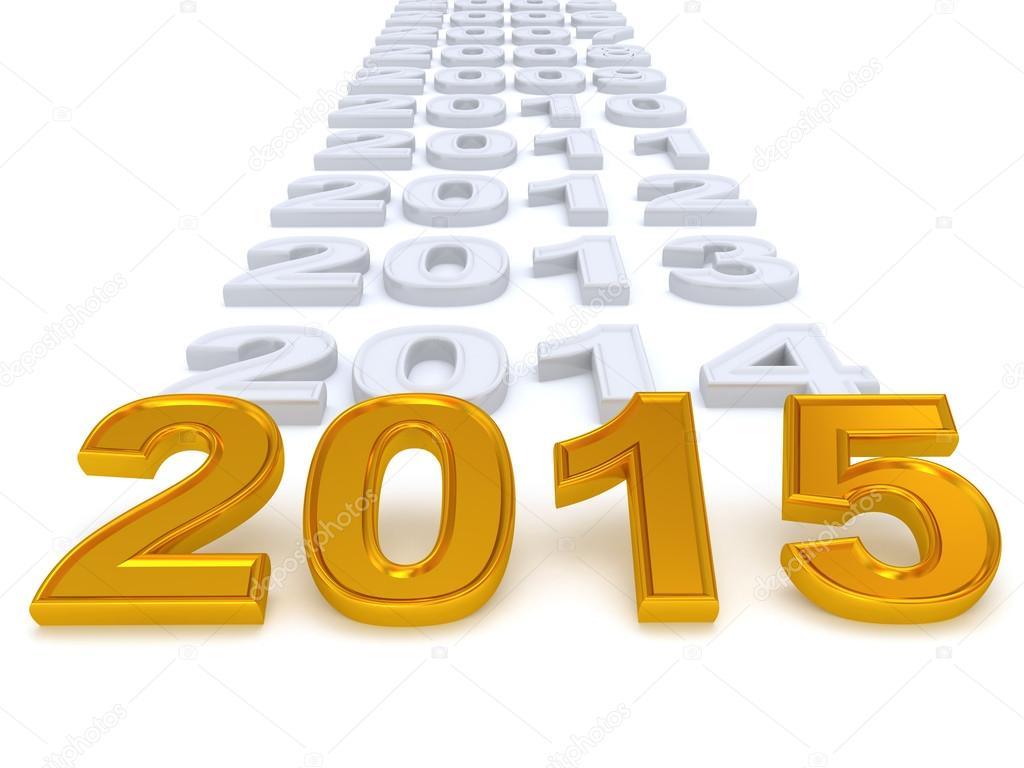 Happy New Year 2015 Stock Photo C Tatiana53 59392173