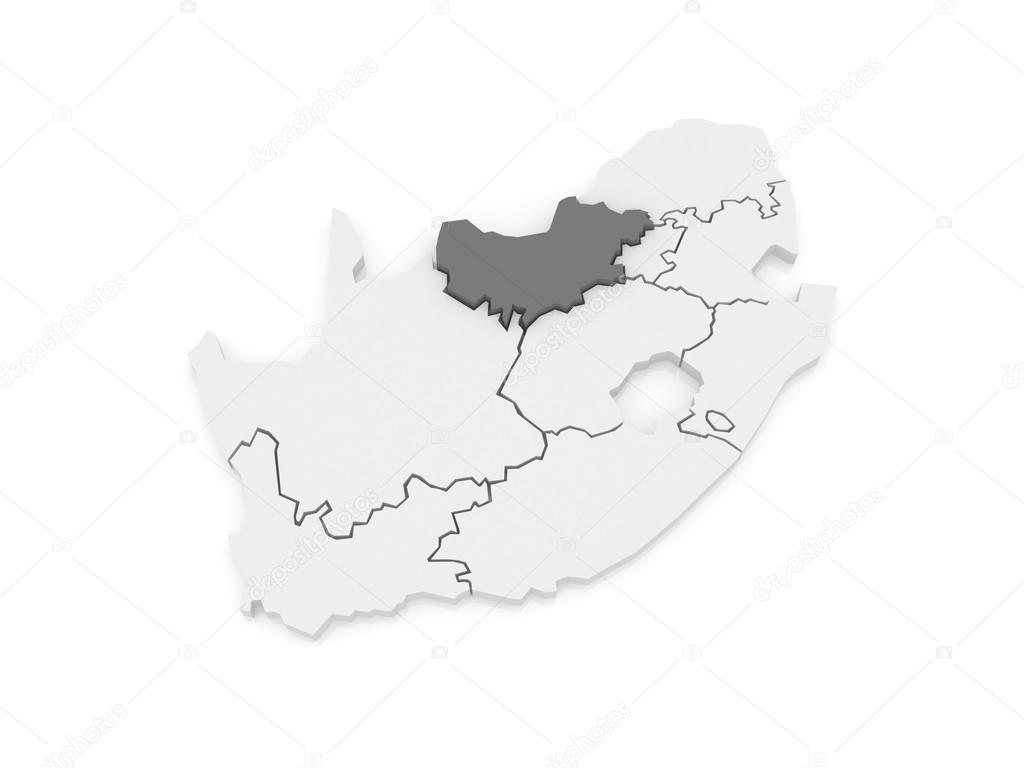 south africa north west