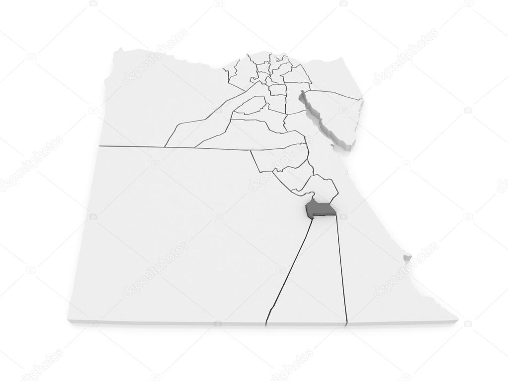 Map Of Luxor Egypt Stock Photo C Tatiana53 62220211