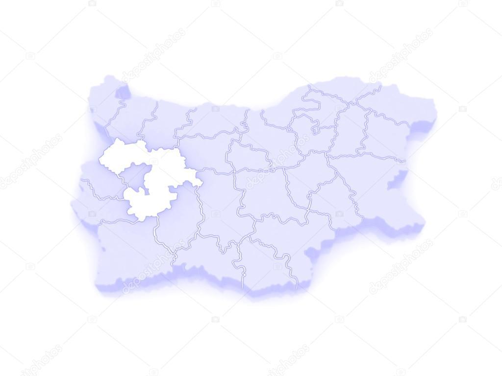 Karta 2019 Karta Na Sofiya 3d