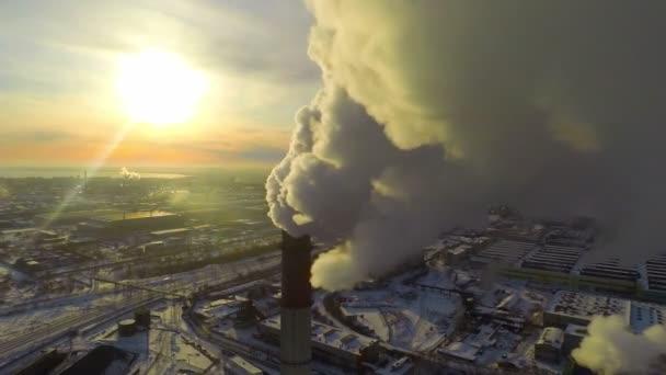 Kohlendioxid, die globale Erwärmung verursachen