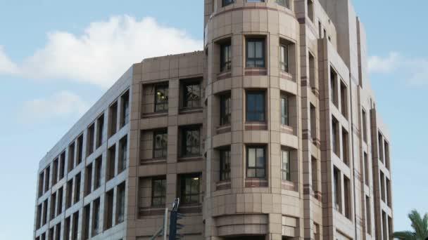 Vytvoření snímek budovy