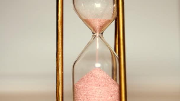 Sands mozoghat óra üveg