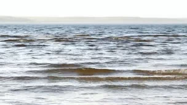 velké oceánu vlnu