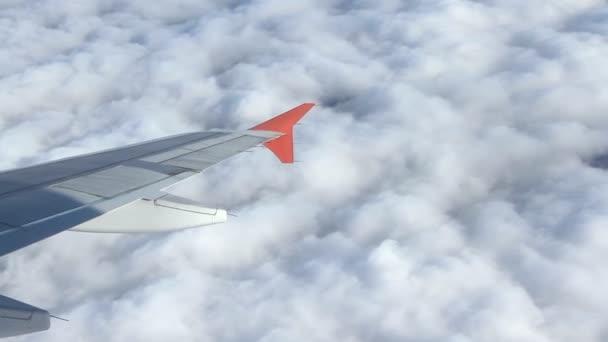 Letadlo křídlo letící letadlo