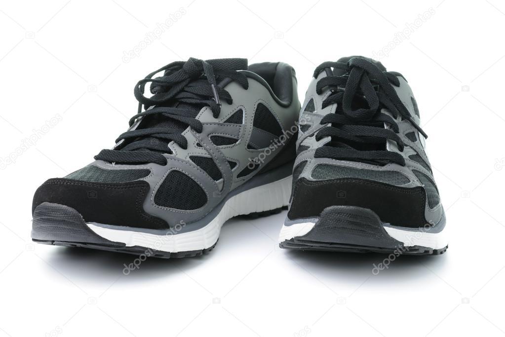 Herren sport Schuhe — Stockfoto © shirotie #53959861