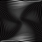 Kroucení pohyb. Pozadí abstraktní s texturou.