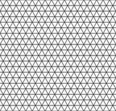 Nahtlose geometrische Ohrfleck Textur