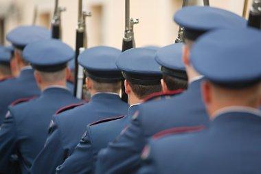 Silahlı Saray Muhafızları