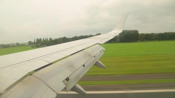 Přistání s letadlem