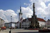 radnice v Olomouci, Česká republika