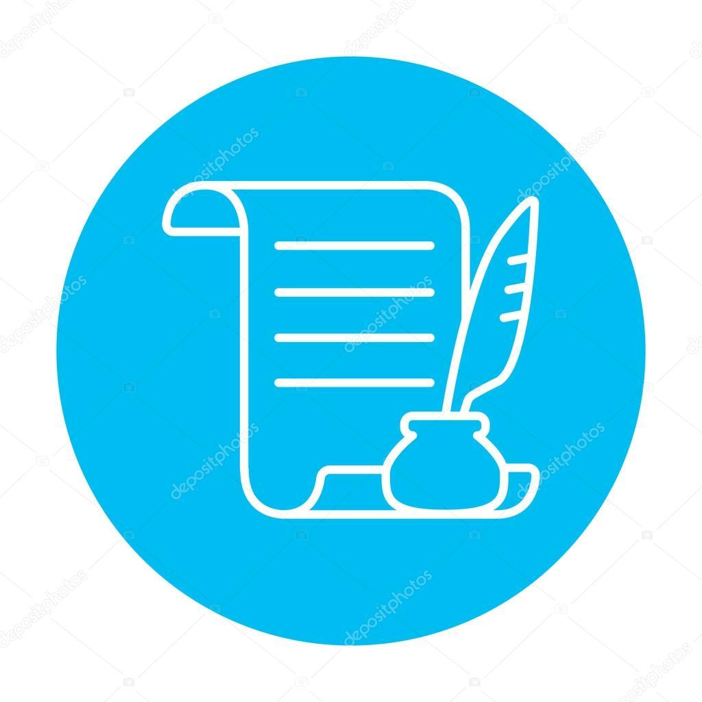 Картинки по запросу logo parchemin