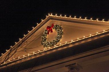 Christmas Roof
