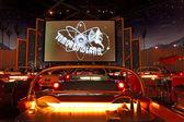 Sci-Fi-Dine-In Theater