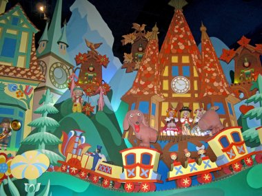 It's a Small World Germany