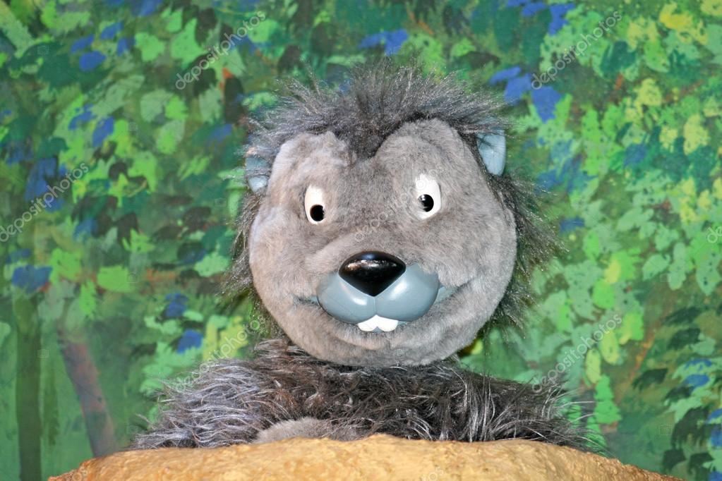 Gopher from Winnie the Pooh