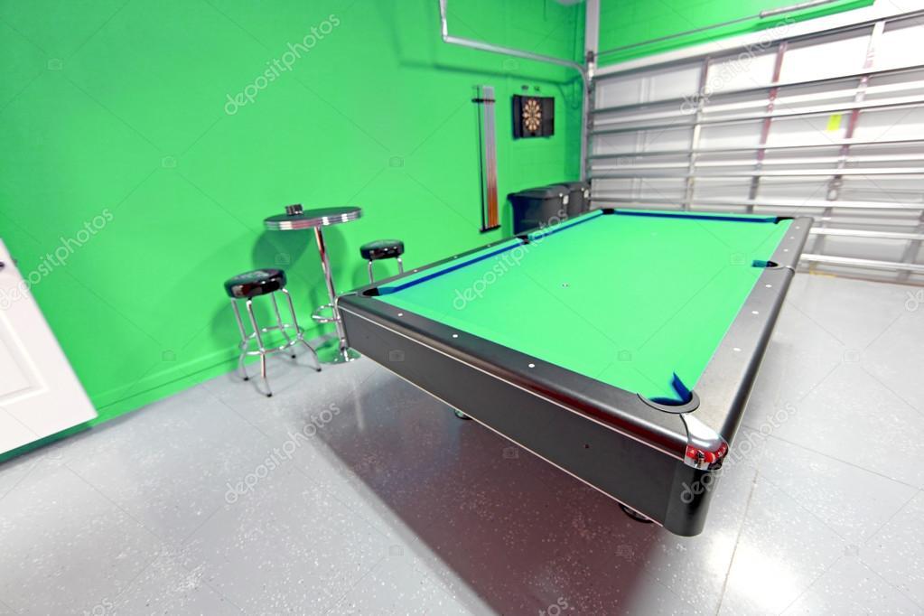Sala giochi u foto stock quackersnaps