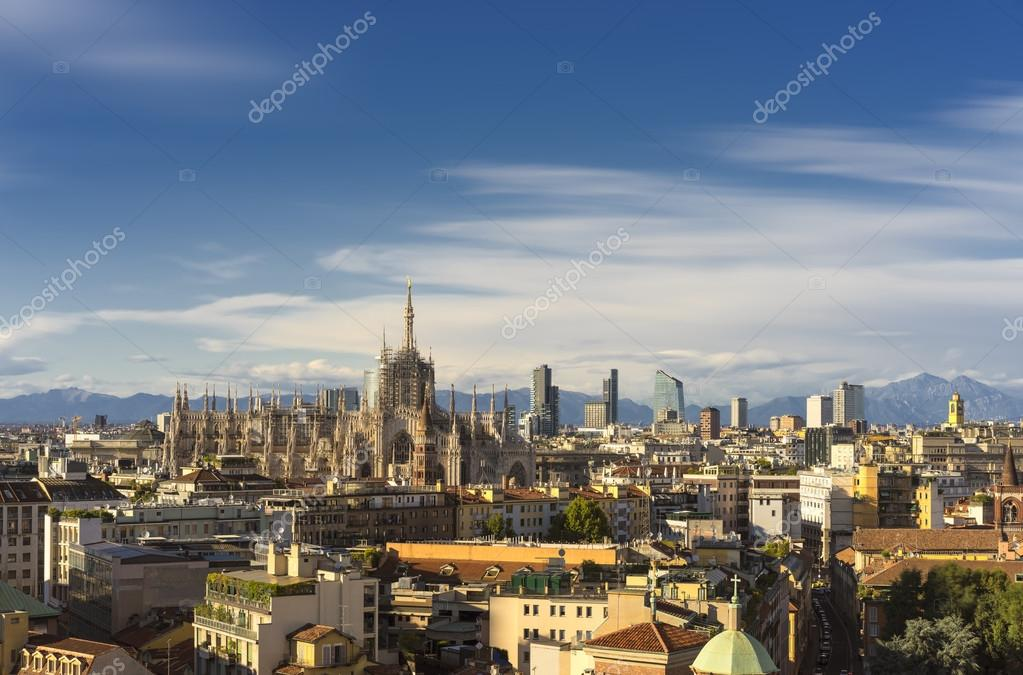 Milan - City in Italy - Thousand Wonders