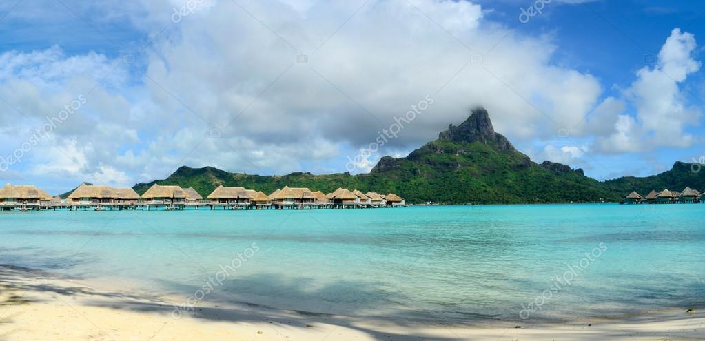 Фотообои Bora Bora panorama