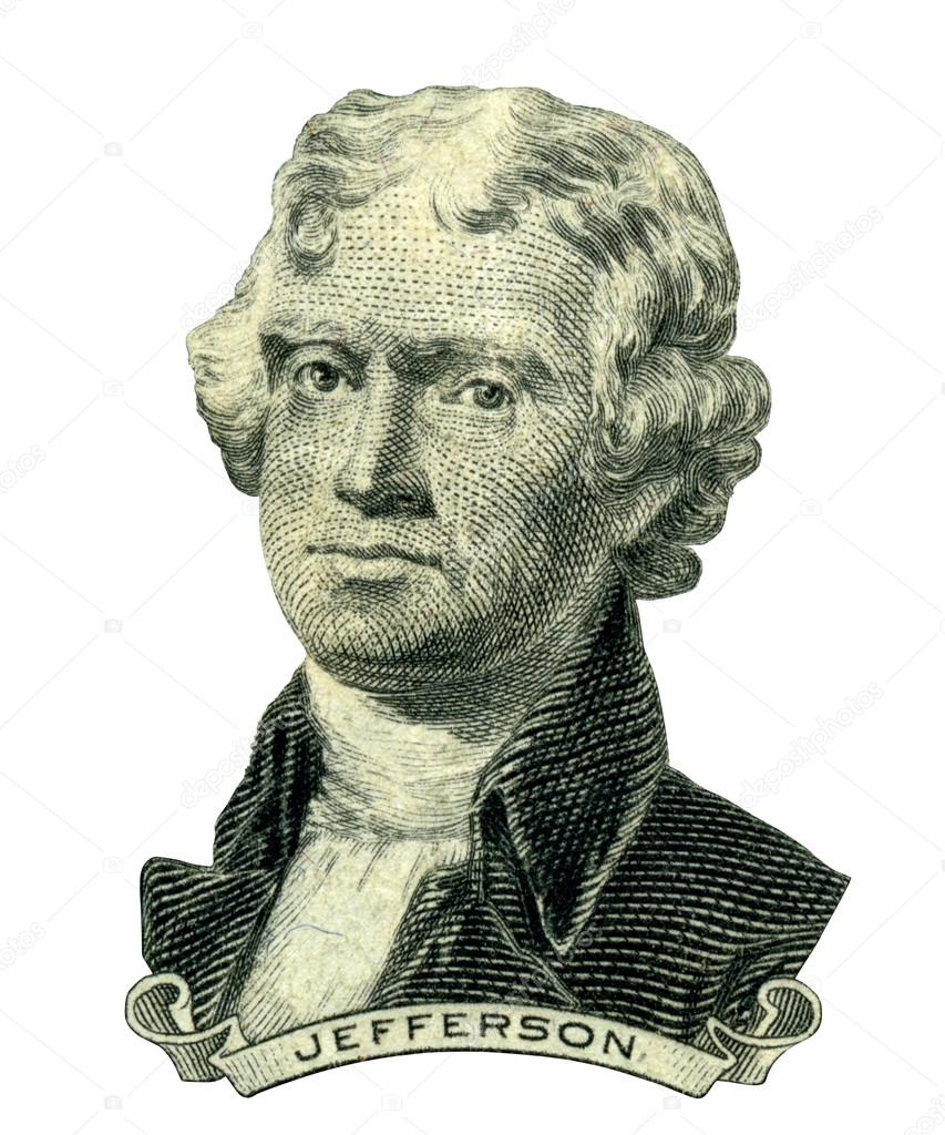 president jefferson da follow - HD 1333×1600