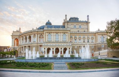 Odessa National Academic Theater of Opera and Ballet