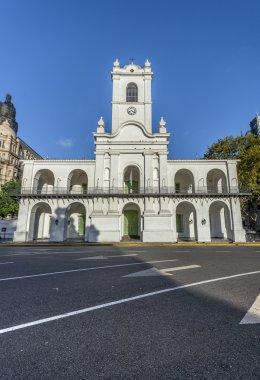 Cabildo building in Buenos Aires, Argentina