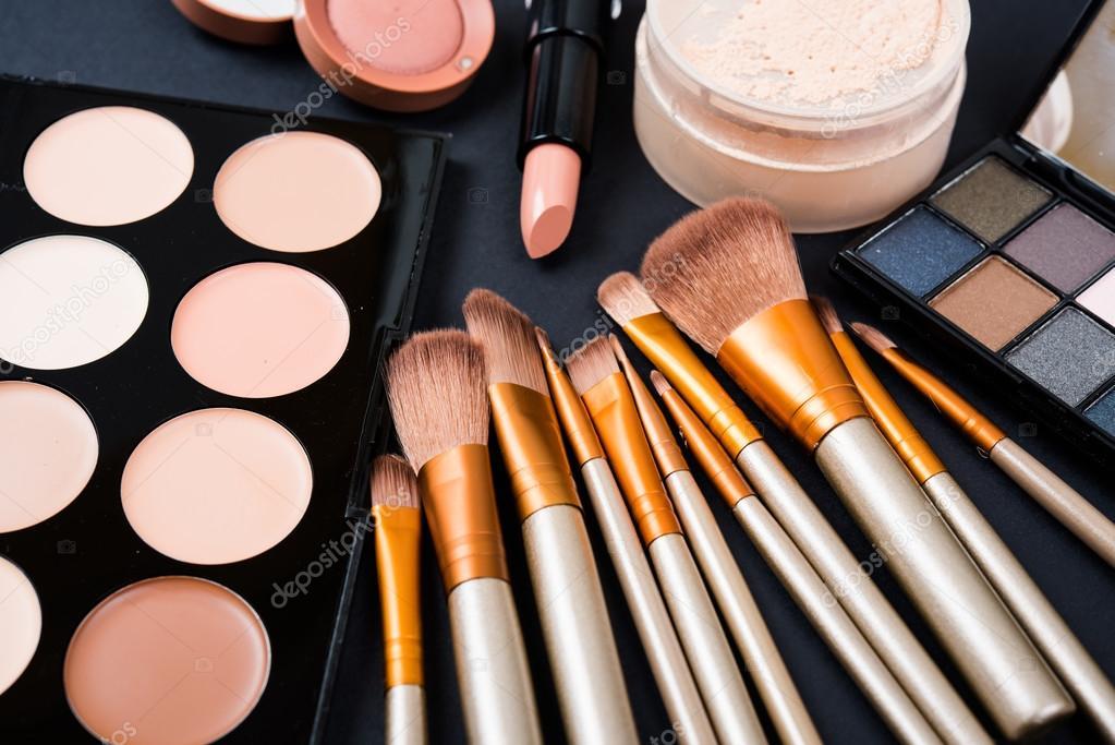make up verktyg
