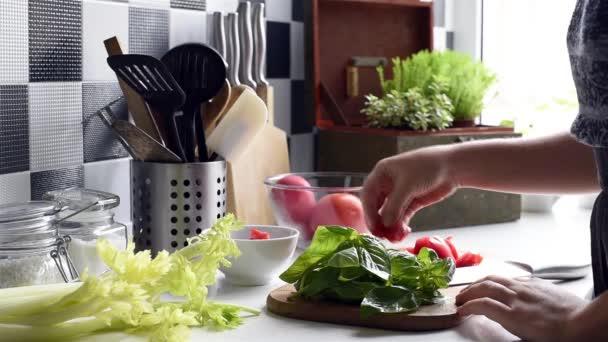 domácí jídla středomořské kuchyně