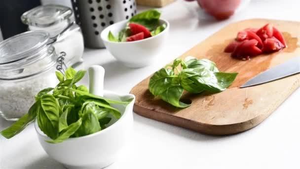 homemade Mediterranean cuisine