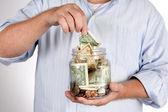 Visszavonó előtakarékossági számla alapok, fogalmak